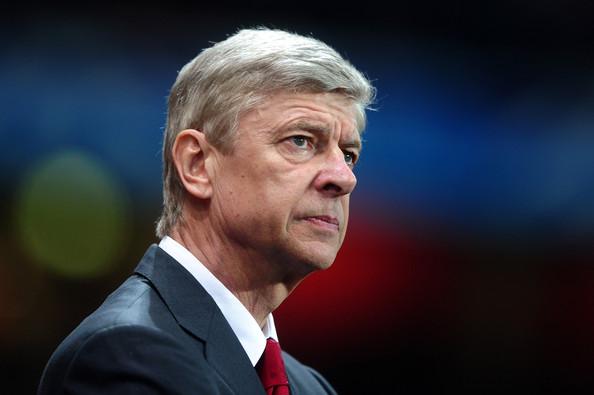 Wenger Arsene Arsenal FC