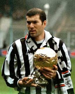 Zidane Juventus