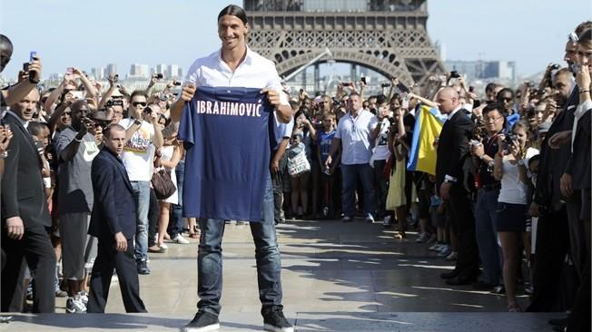 AC Milan – Who Will Replace Zlatan Ibrahimovic