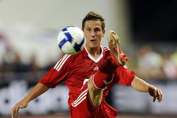 Krisztian Nemeth Liverpool FC
