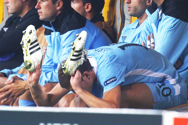 Manchester City to Sell Dzeko and Sign…?