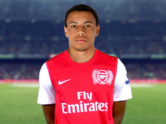 Coquelin - Give Him Playing Time...If He Knuckles Down
