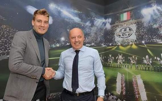 Juve Bendtner
