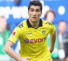Sahin Wants Long Term Dortmund Stay