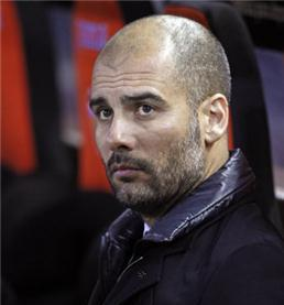 Why Guardiola Will Have Other Ideas Despite Beckenbauer Comments