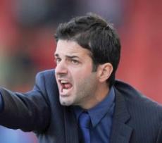 Can Champions League Qualification Save Stramaccioni?