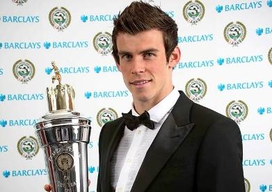 Gareth Bale - Going or Staying?
