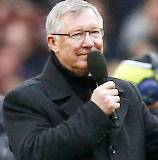Written in the Stars - Fergie's Last Game at Old Trafford
