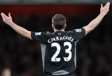Liverpool Legend – Star Ready for the Premier League