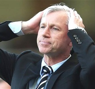 Newcastle to Follow Manchester United's Philosophy