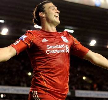 The Day LFC fans thought Carroll might be Worth £35 Million