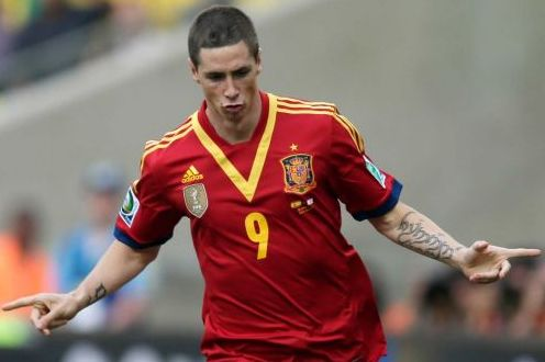 Not 4 Games - Fernando Torres Should be Banned for 10 Games according to Manchester United Legend