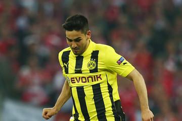 Gundogan Dortmund