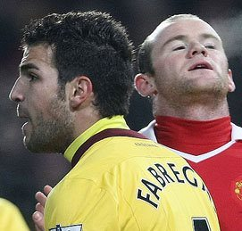 Breaking – Fabregas Wants to Sign, Rooney to be Blocked