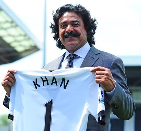 Fulham Hope Pakistani Owner is Different from Indian Venkys