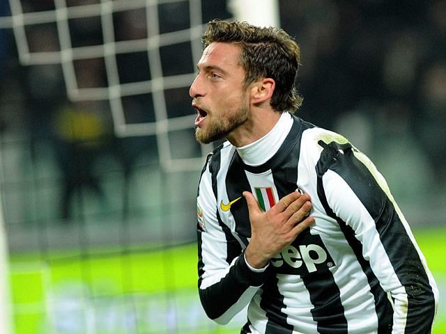 Juventus Claudio Marchisio