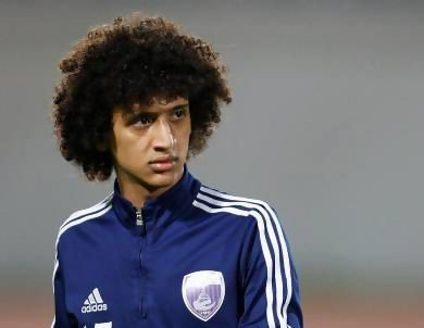 Wenger Confident of Signing Omar Abdulrahman Against All Odds