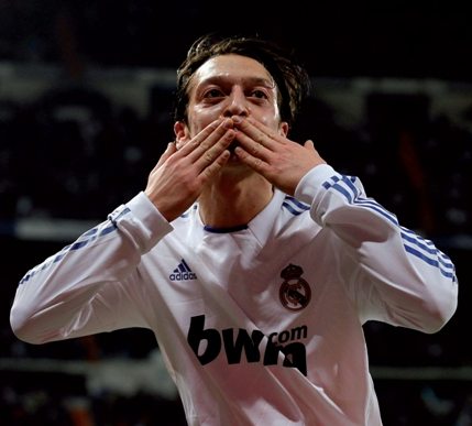 Breaking – Why Manchester United can Sign Mesut Ozil