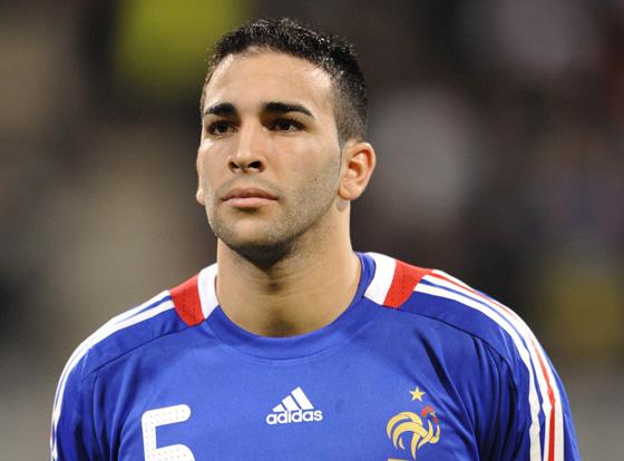 Upset £8m Valencia's Adil Rami Now Available – Arsenal to Bid?
