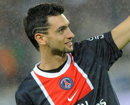 Available for Cheap? - Liverpool to Move for World Class Javier Pastore