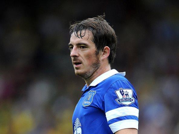 Baines Everton