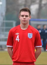 Jack Jebb Arsenal England