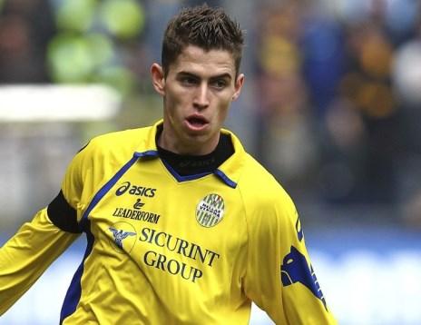 Jorginho Hellas Verona