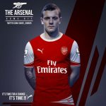 Arsenal Angle - Jack Wilshere the Next Captain