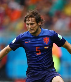 Daley Blind Netherlands