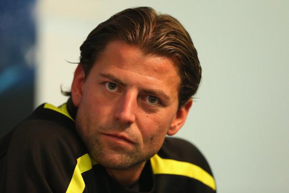 Roman Weidenfeller Dortmund