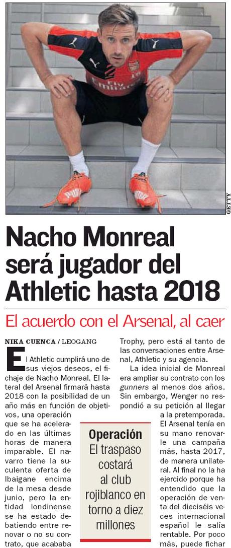 Monreal Bilbao