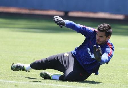 Romero MUFC 1