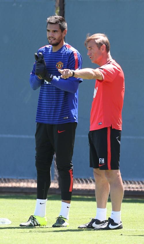 Romero MUFC 3