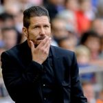 Diego Simeone not Disturbed by Atletico Madrid's 1-0 Defeat from Malaga