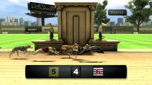 virtual greyhounds betting