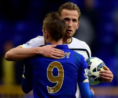 Kane & Vardy