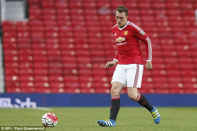Phil Jones Returns