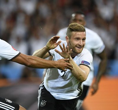 Mustafi vs Ukraine