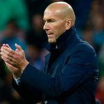 Zinedine Zidane compiles transfer shortlist amid Manchester United link