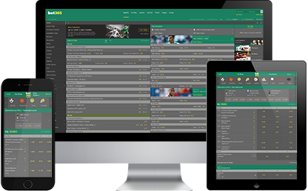 bet365 Bookmaker Review, Odds and Free Bets