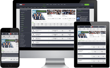 NetBet Bookmaker Review, Odds and Free Bets