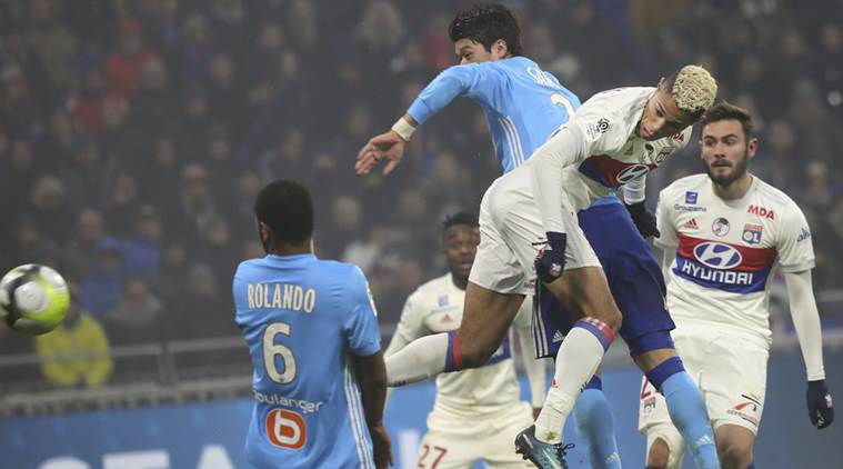 Lyon Marseille